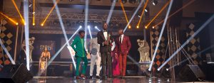 EMYAFRICA AWARDS