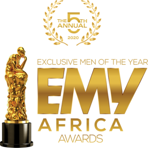 5TH ANNUAL EMY AFRICA AWARDS