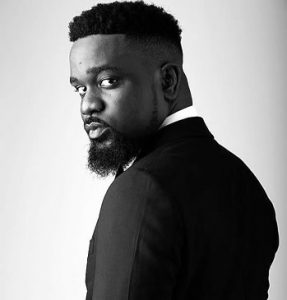 SARKODIE (MICHAEL OWUSU ADDO)- Nominee: MAN OF THE YEAR ENTEERTAINMENT